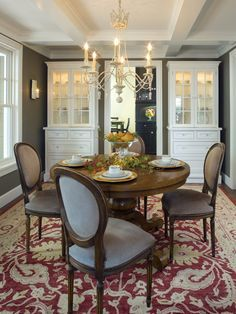 100 Best Dining Room Images On Pinterest