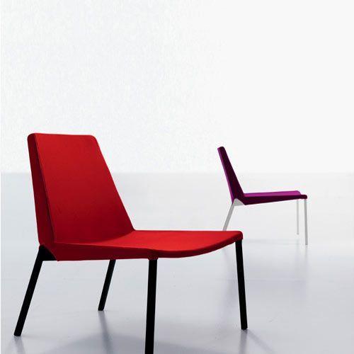 Poltrona Quartz- design Andrea Lucatello - Miniforms