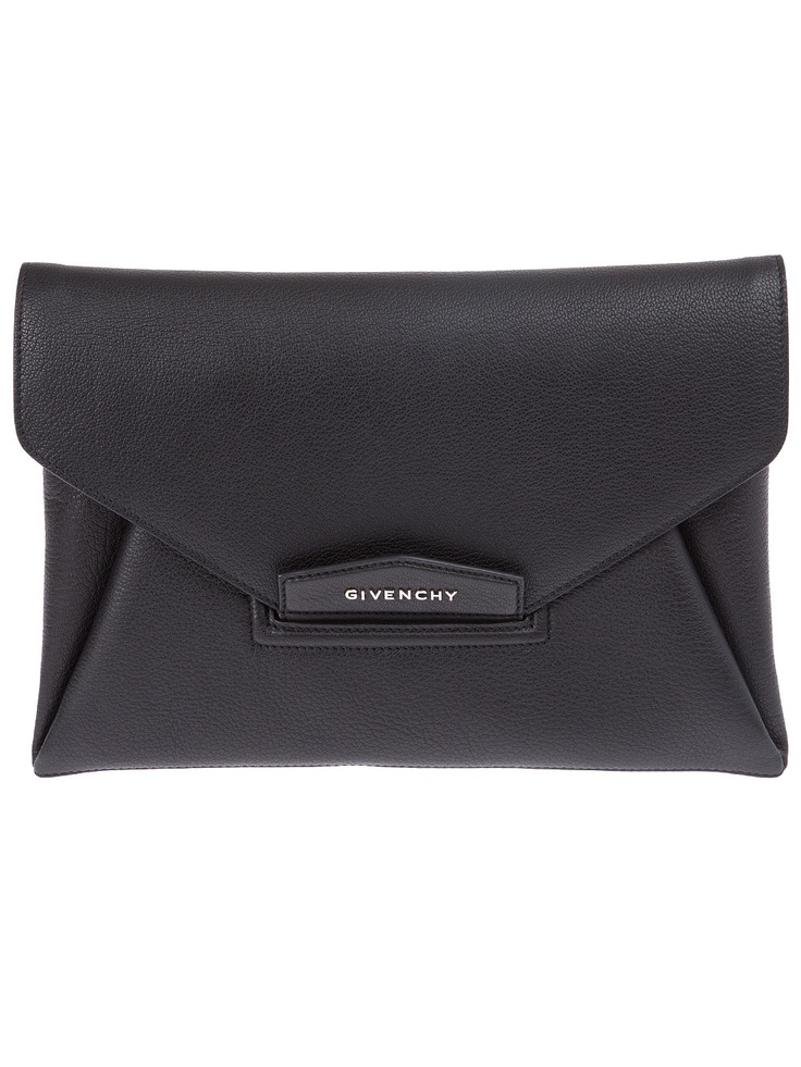GIVENCHY  ENVELOPE CLUTCH
