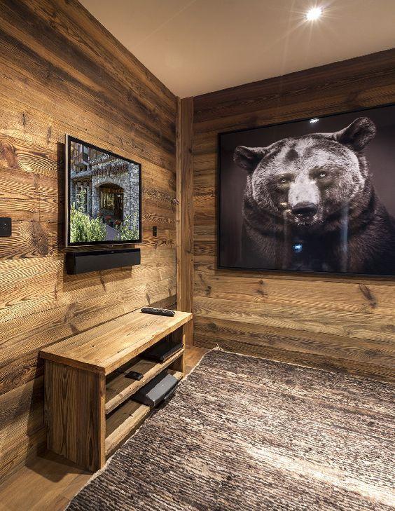 Oltre 25 fantastiche idee su baite su pinterest case for Piani di cabina di log gratuiti