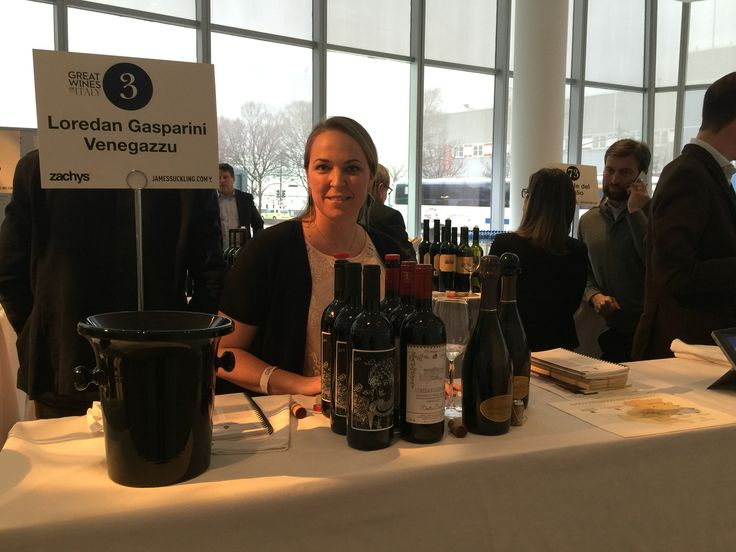 Great Wines from Italy- New York 2016