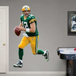 Aaron Rodgers - Home - Green Bay Packers - NFL
