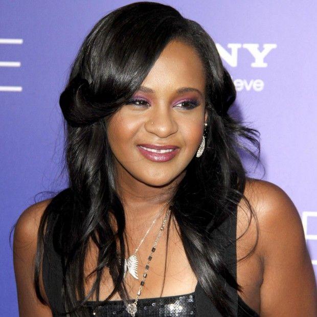 Bobbi Kristina Brown, la fille de Whitney Houston, meurt à 22 ans