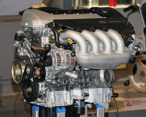Toyota Engine 1zz Fe 2zz Fe Error Codes List Automotive Handbook Schematics Online Pdf In 2020 Toyota Engineering Manual Car