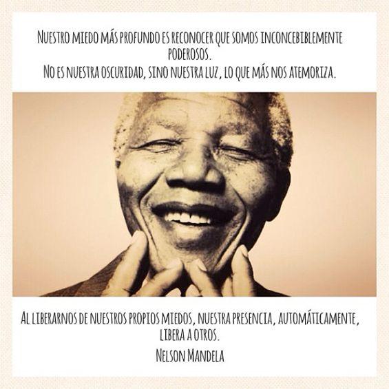NELSON MANDELA - Álex Rovira