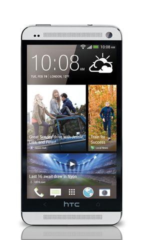 Con un delgado cuerpo de aluminio, live streaming de tu contenido favorito, una galera de fotos interactiva y sonido stereo, el HTC 1 llega para revolucionar la experiencia smartphone.