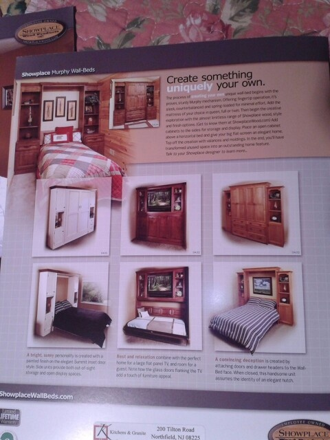 Image Result For Queen Size Deluxe Murphy Bed Kit Vertical