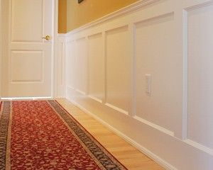 Price To Do Dining Room Panel Molding
