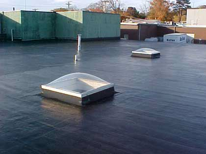 NEW JERSEY 4 BENEFITS OF INSTALLING EPDM EPDM Is Short For Ethylene  Propylene Diene Monomer U2013