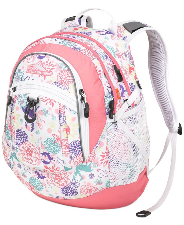 High Sierra Backpack - Macy's