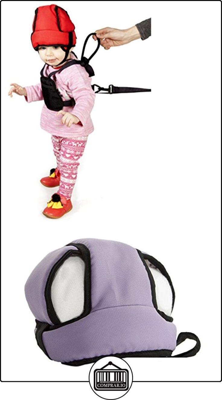 Kutnik CASCO SUAVE DE SEGURIDAD para los niños (Morado Claro)  ✿ Seguridad para tu bebé - (Protege a tus hijos) ✿ ▬► Ver oferta: http://comprar.io/goto/B010V0SG54
