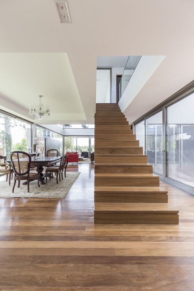 Die besten 25+ minimalistische Architektur Ideen auf Pinterest - harmonisches minimalistisches interieur design