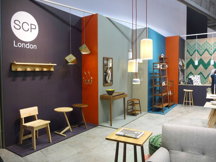 Scp London At Maison Amp Objet For The Home In 2019