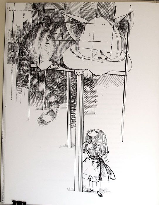 Такой Разностранный Ральф Стедман - Ярмарка Мастеров - ручная работа, handmade