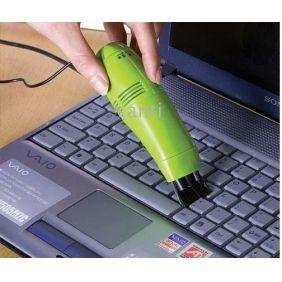 Mini Vacuum Cleaner for Laptop & Desktop [#00300126] - US$4.86 :Computers, Vacuum Cleaners, Gadgets, Minis Dog Qu, Laptops, Minis Vacuum, Usb, Keyboard Vacuum, Products