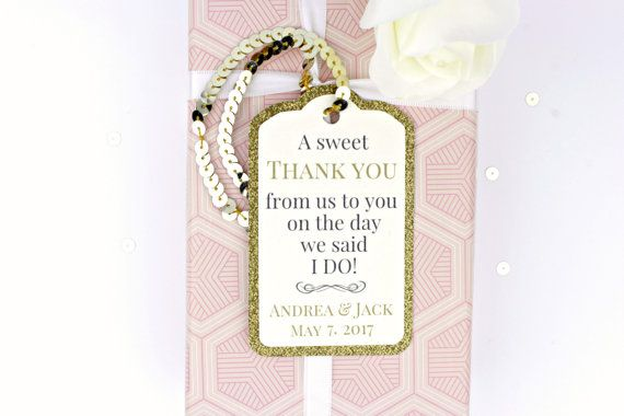 30 best design gift tags images on pinterest wedding gift tags