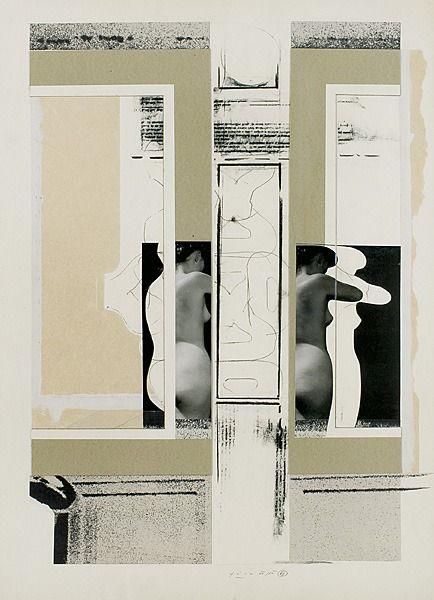 Libor Fára - Untitled - 1980