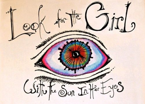 Lucy in the Sky with Diamonds. The Beatles. Sgt. Pepper's Lonely Hearts Club Band 1967