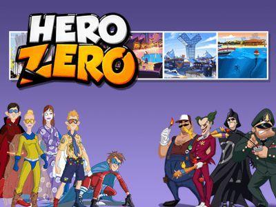 hero zero hack na monety i oponki to szczyt góy lodowej dla graczy HZ.