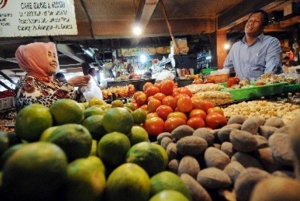 Pemerintah Klaim Berhasil Jaga Stabilitas Harga Pemicu Inflasi Rendah - Republika Online