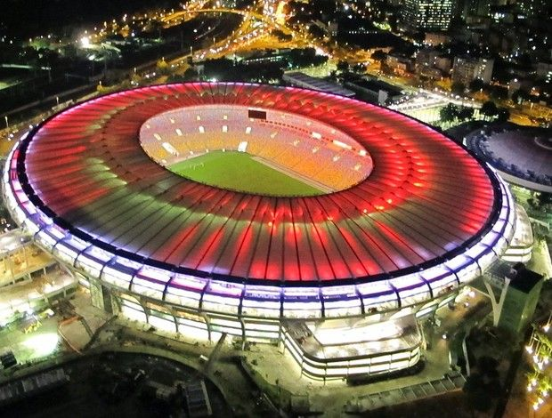 Novo Maracanã