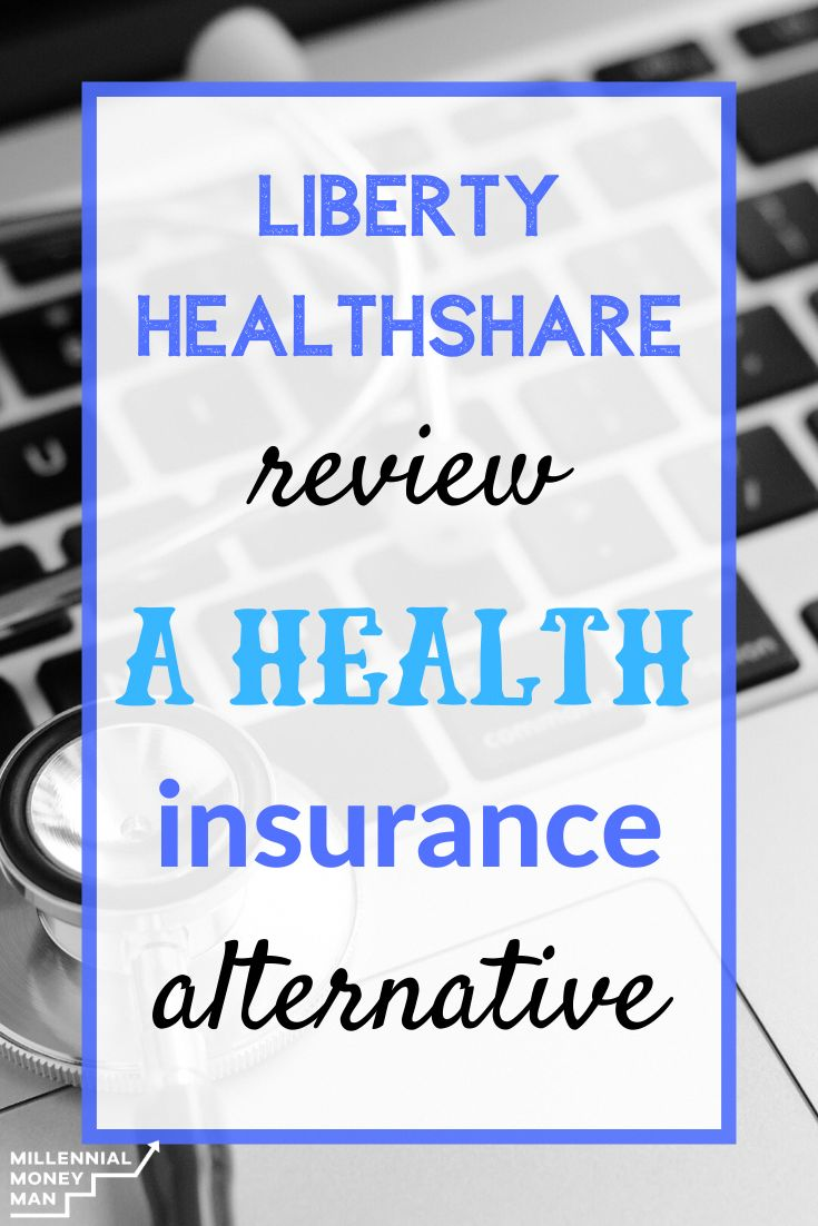 Liberty healthshare review 2020 a health insurance