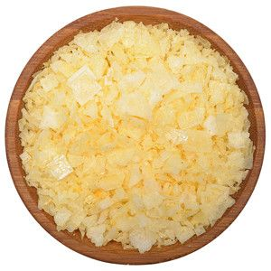 Lemon Cyprus Flake Salt