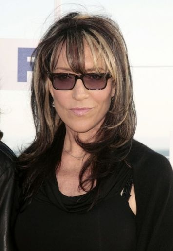 It doesn't Matter if she's Peggy Leela, or Gemma, (i forget what her name was on Smart house, and 10 Rules) She's freaking Awesome.  Katey Sagal=Awesome.