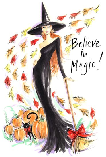 Believe in Magic by Jennifer Lilya