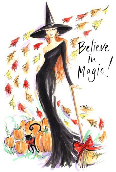 Believe in Magic by Jennifer Lilya