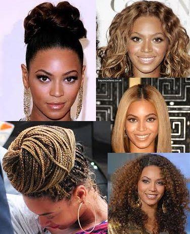 Ethnic Hair Weave 68