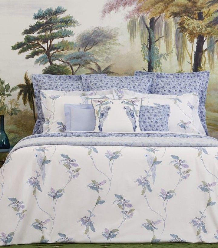 Yves Delorme Single Duvet Cover 140cm X 200cm Sponsored Ad Single Duvet Yves Bed Linen Sets Bed Linen Design Super King Duvet Covers