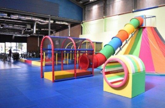 Play Central, Port Melbourne