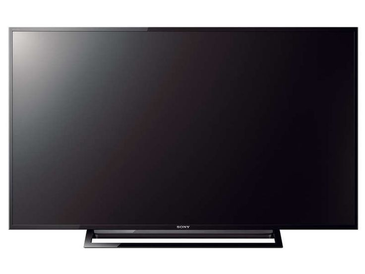 t l viseur led connect 122 cm sony kdl48w585 prix promo. Black Bedroom Furniture Sets. Home Design Ideas