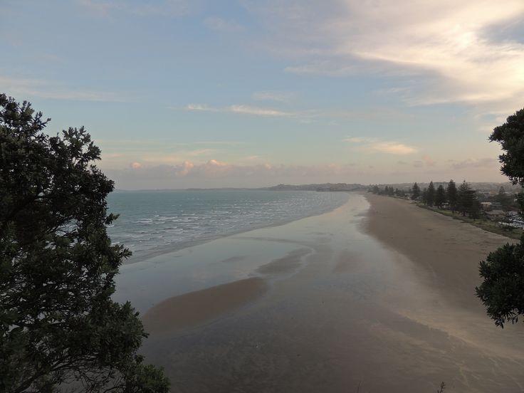 Taken at Orewa Lookout -- Orewa -- New Zealand -- 25th January 2014 #orewa #newzealand