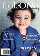 Love Mae in Little One Baby Issue 7 Nov/Dec 2011
