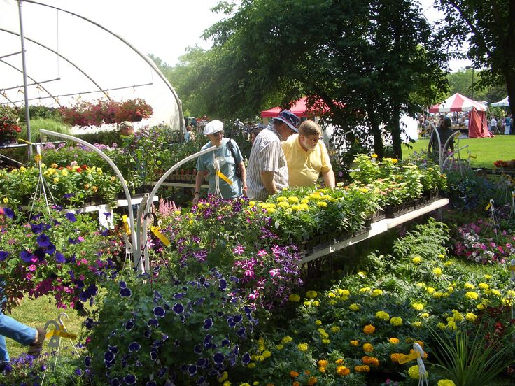 17 Best Images About Garden Fair At Klehm Rockford Il On Pinterest Gardens Shops And We