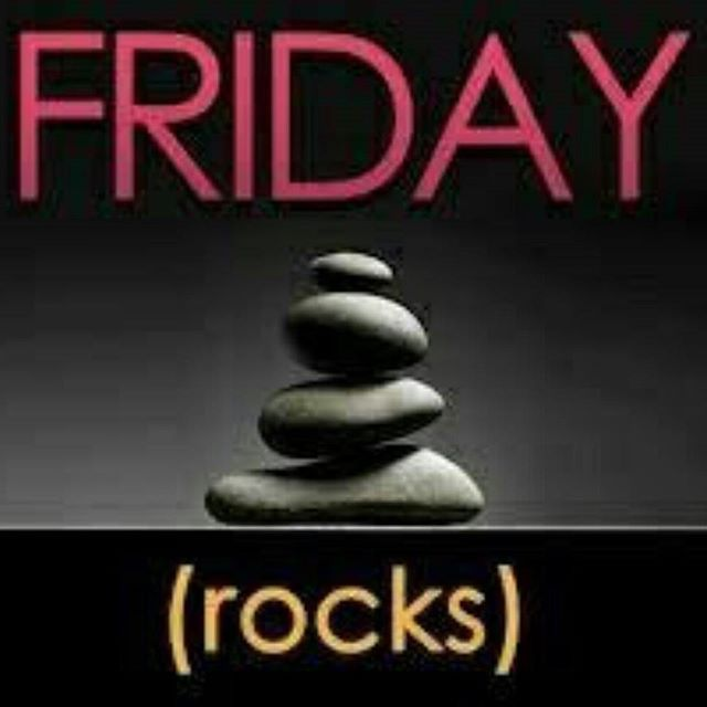 FRIDAY ROCKS and yes it does. We have Hot Stone Massage at Healing Hands Treatment Ebmyotherapy.com So make sure to book in for a session. We also have : Myotherapy Remedial Massage Swedish ( relax / day spa ) massage Sports Massage Deep Tissue Massage Lymphatic Drainage massage Pregnancy massage-pre and post natal Aromatherapy & Reflexology Check out ebmyotherapy.com or facebook page www.facebook.com/ebmyotherapy for more details Why wait, time to book in No MORE EXCUSES YOUR H...