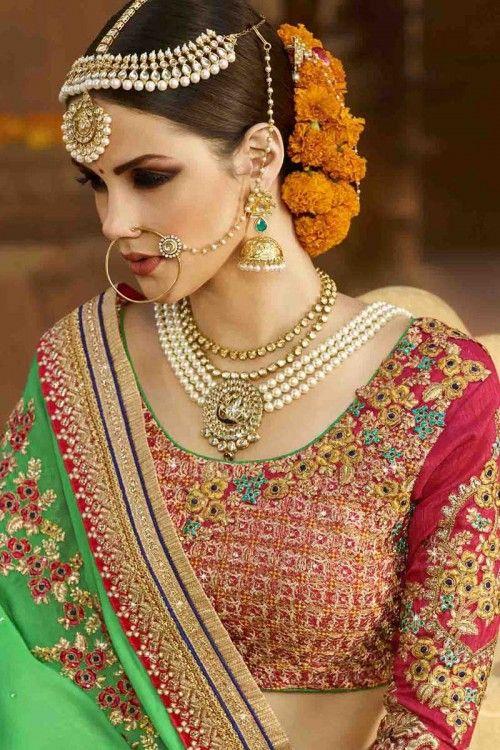 indian bridal nath online dating