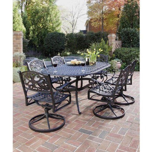 273 Best Outdoor Patio Dining Sets Images On Pinterest