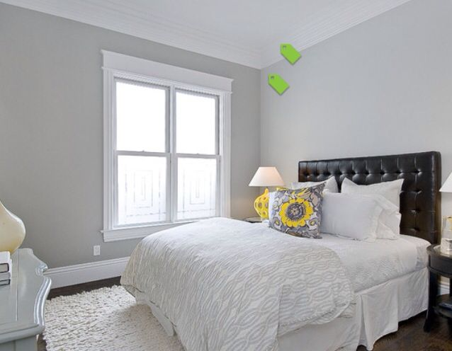 Rooms With Benjamin Moore Cement Gray Paint : Benjamin moore cement grey