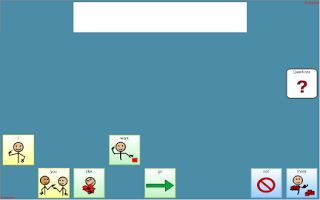 Adapting Creatively: One Easy Way to Increase Vocabulary on AAC Devices