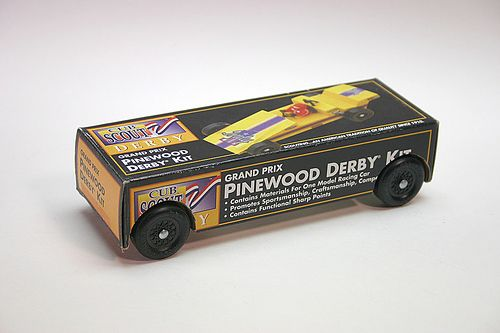 Ice Cream Truck for Pinewood Derby Cool Designs Pinterest - pinewood derby template