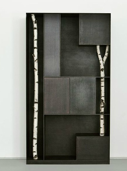 Andrea Branzi - Tree9 . OH how I wish I could afford this piece of art/most awesome cupboard ever!