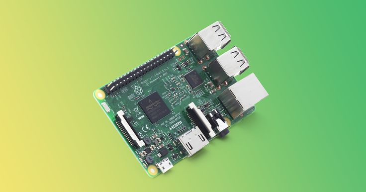 The Latest Raspberry Pi Gets Wi-Fi Powers, Keeps $35 Price | WIRED