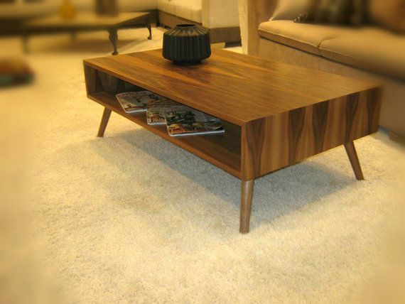 Scandinavian coffee table.available in all by craftworksfurniture