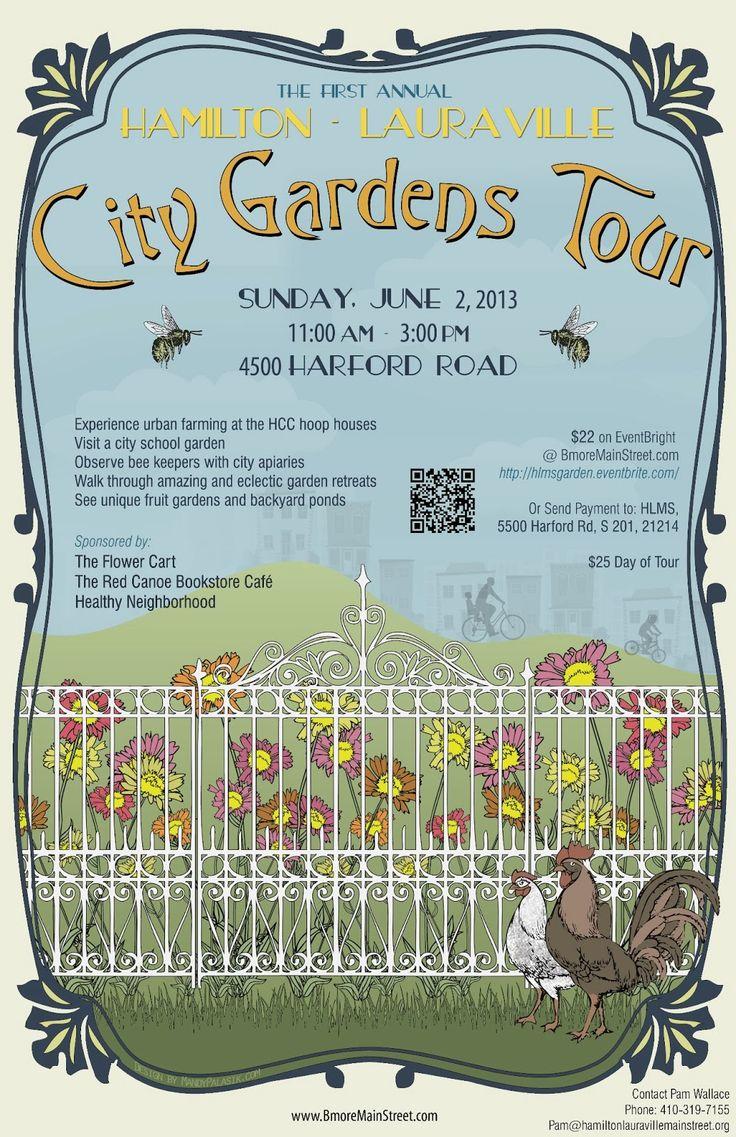 Garden Walk Buffalo Through The Garden Gates 6: 1000+ Images About Garden Tour