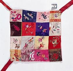 高麗美術館: 開館20周年記念特別展Ⅱ「ポジャギとチョガッポ―女性たちの糸と針の造形」~韓国刺繍博物館コレクションを中心に~2008年9月6日(土)~10月13日(月・祝)