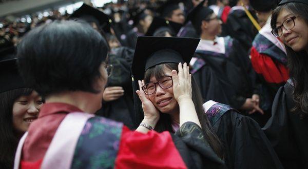 La Chine triche à Pisa, il ne faut pas que l'OCDE laisse faire | Slate