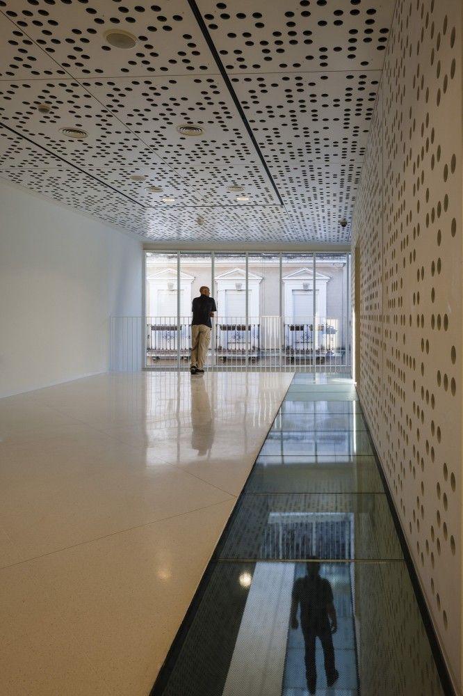 Fine Arts Museum / Estudio Hago